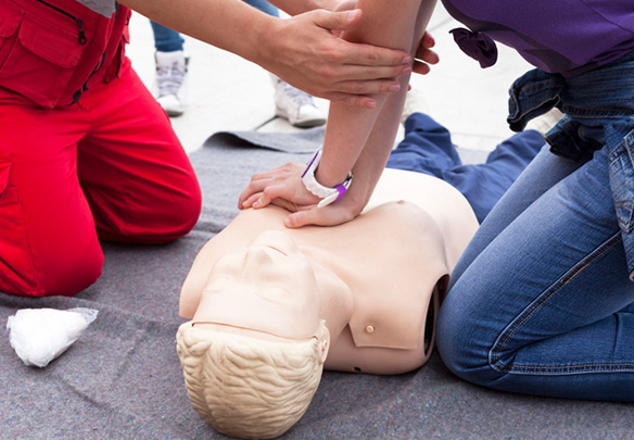Health Care Provider CPR - CPR Courses